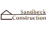 Sandbeck Construction Moose Jaw